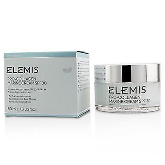 Elemis Pro-collagen Crème Marine Spf 30 PaMD - 50ml/1.6oz