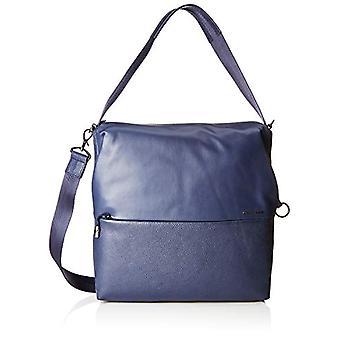Mandarin Duck Athena Blue/Dress Blue shoulder bag 10x21x28.5 cm (B x H x T)(2)