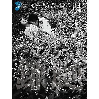 Eikoh Hosoe - Kamaitachi by Eikoh Hosoe - Donald Keene - Tatsumi Hijik