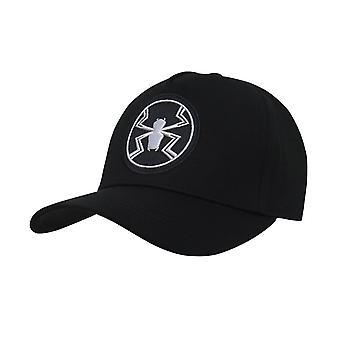 Sombrero Snapback Ajustable con Logotipo de Agent Venom