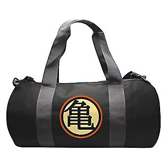 ABYstyle Abysse corp _ ABYBAG266 Dragon Ball-sport bag DBZ/Kame Simbol