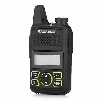 Baofeng BF-T1 Walkie Talkie-Mini