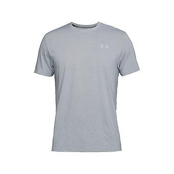 Under Armour Threadborne streaker SS 1271823038 universell sommer menn t-skjorte