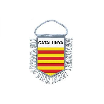 Flag Mini Flag Country Car Decoration Catalonia Ane Catalan
