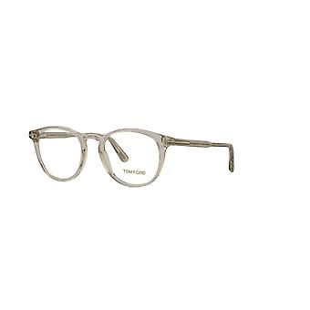 Tom Ford TF5401 020 Graue Brille
