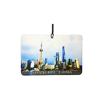 Shanghai - Kina bil luftfriskere