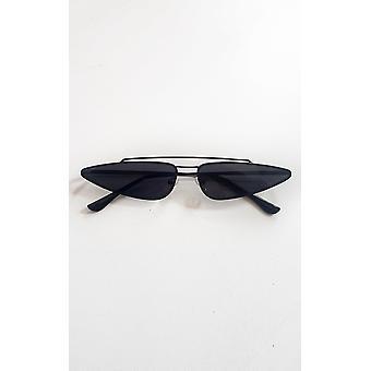 IKRUSH Womens Mia Thin Retro Style Sunglasses