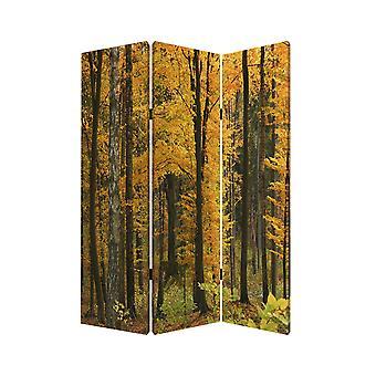 1_quote; x 48_quote; x 72_quote; 多色, 木材, 画布, 秋季旅程 - 屏幕