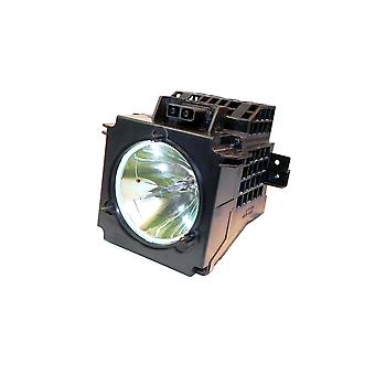 Premium Power TV-lampe med OEM-pære kompatibel med Sony A-1601-753-A