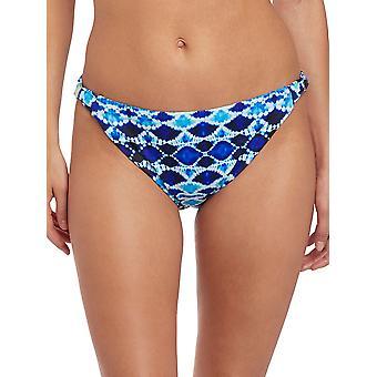 Tuscany Wrap Side Bikini Brief