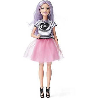 Barbie - Fashionista Dolls (One Randomly Selected) Kids Toy