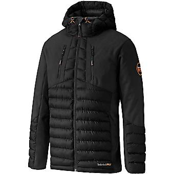 Timberland Pro Mens Hypercore Hybrid Insulated Jacket