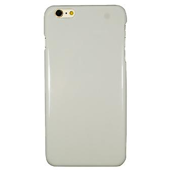Hull For iPhone 6 Plus / 6s More Rigid White ecru