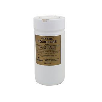 Gold Label - Equigloss Wipes 100 Pack