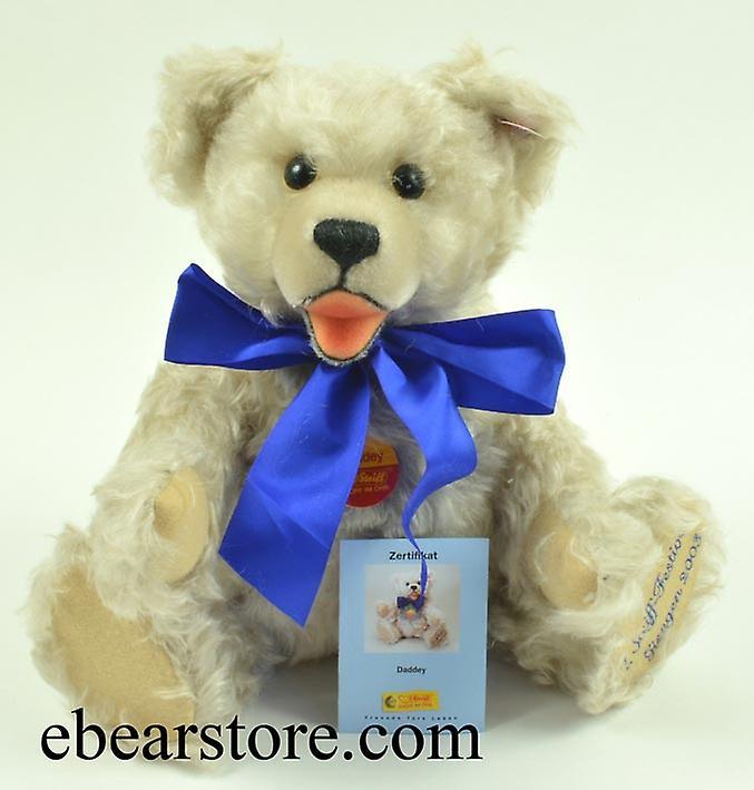 Steiff Daddey Steiff teddy bear 35 cm
