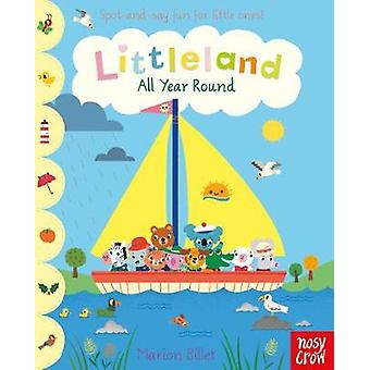 Littleland All Year Round by Nosy Crow