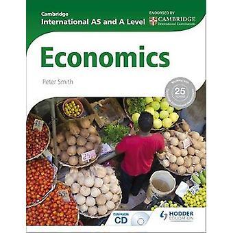 Cambridge International als en een niveau-economie door Peter Smith