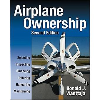 Airplane Ownership by Ron Wanttaja