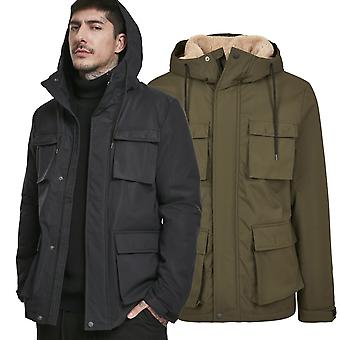 Urban Classics - FIELD Winter Jacket