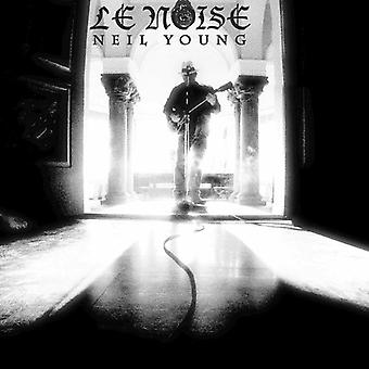 Neil Young - Le Noise [CD] USA import