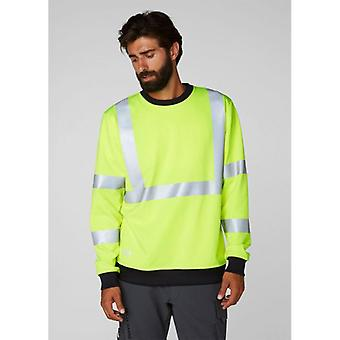 Helly hansen hi vis addvis sweater 79095