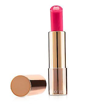 Purrfect Pout Sheer Lipstick - # Purrincess (sheer Bubblegum Pink) - 3.8g/0.13oz