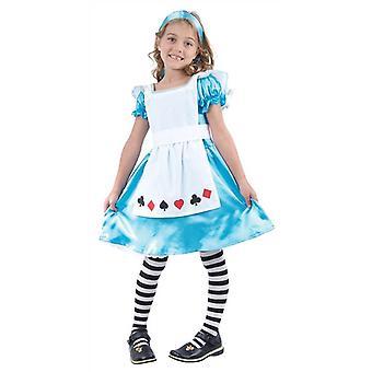 Bnov Alice Costume