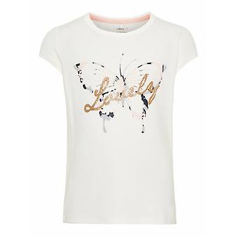 Name It Meisjes Tshirt Fililla Snow White