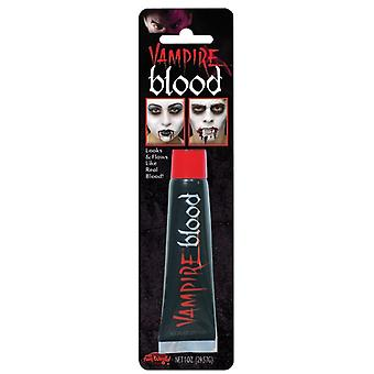 Wicked Costumes Fun World Vampire Blood 1oz Blister