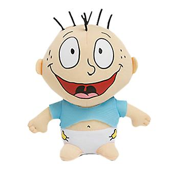 Rugrats Tommy Super Deformed Plush
