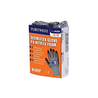 Portwest vending dermiflex glove va350