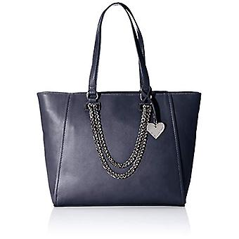 Marco Tozzi2-2-61008-23WomanBlue Hand Bag (Navy)11x30x41 centimeters (B x H x T)