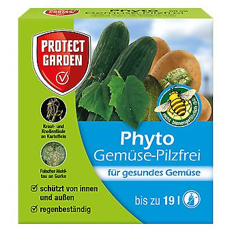 SBM Protect Garden Phyto Vegetable Mushroom Free, 50 ml