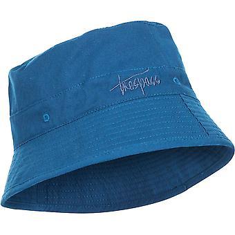 Trespass Boys Zebedee Lightweight Cotton Bucket Hat
