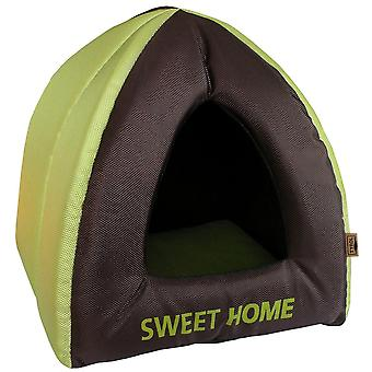 Tyrol Tipi For Rodents Sweet Home (Birds , Toys)
