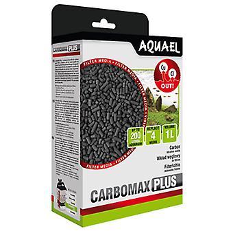 Aquael Filtermaterial Carbomax Plus 1 Lt. (Fische , Filter und Pumpen , Filtermaterial)