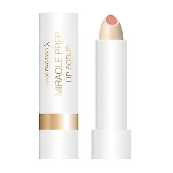 Max Factor Miracle Prep 4g Lip Scrub