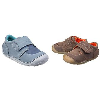 Hush Puppies Childrens Boys Pre-Walkers Shoes