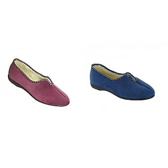 GBS Helsinki / Ladies Slippers / Classic Ladies Slippers
