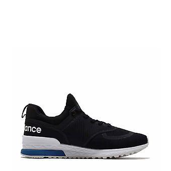 Nieuwe Balance Original Men All Year Sneakers - Black Color 32548