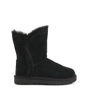UGG Original Women Fall/Winter Ankle Boot - Black Color 36981