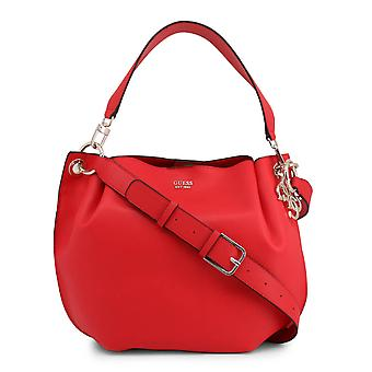 Guess Original Women Spring/Summer Shoulder Bag - Red Color 48867