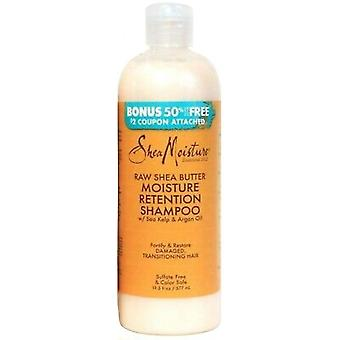 Shea Moisture Raw Shea Butter Retention Shampoo 577ml