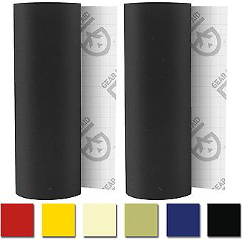Gear Aid Envis Tejp No-Sew Peel och Stick Reparation Band - 2-Pack
