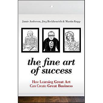 Fine Art menestys - miten oppimisen suurta taidetta luoda suuri Ismo