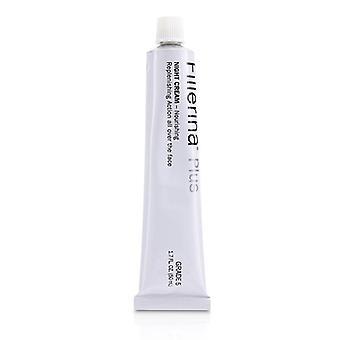 Fillerina Night Cream (nourishing) - Grade 5 Plus - 50ml/1.7oz