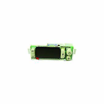 Wyświetlacz LCD karty zmywarka Indesit