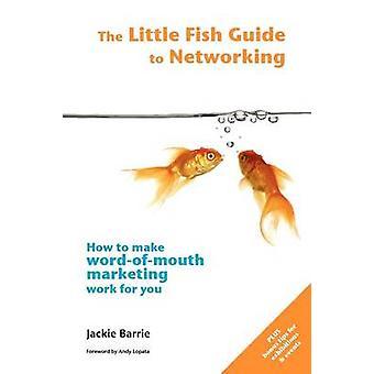 Den lilla fiskguiden till nätverk av Barrie & Jackie