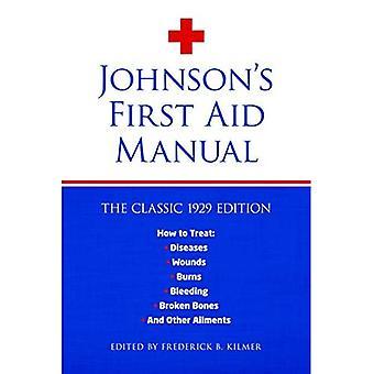 Johnson's Podręcznik pierwszej pomocy