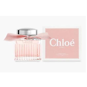 Chloé L'Eau de Chloe Eau de Toilette 50ml